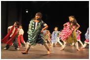 Bhangara - направление музыки