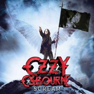 Ozzy Osbourne — Scream