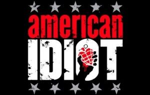 Green Day — American Idiot