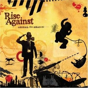 Rise Against — Appeal To Reason