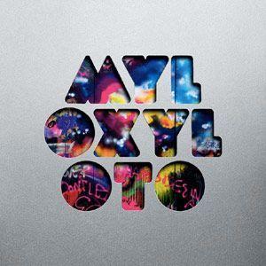 Coldplay Mylo Xyloto (2011)