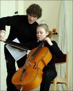 Развитие способностей в музыкальной деятельности