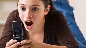 Проблема телефонных розыгрышей