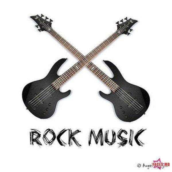 Рок музыка шестидесятых