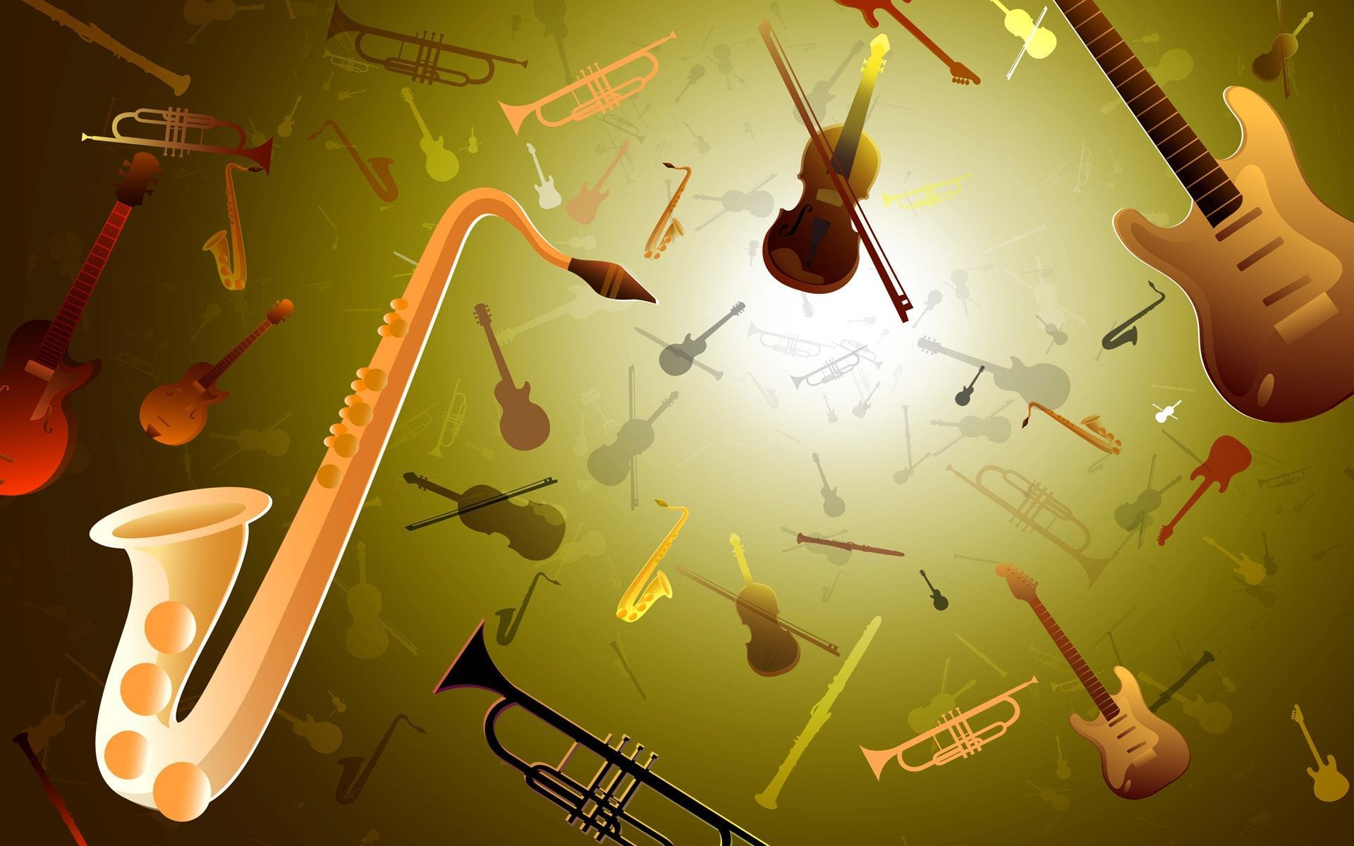 Поздравление с музыкальными нарезками