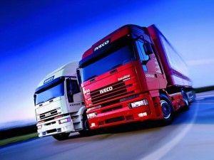Срочные грузовые перевозки