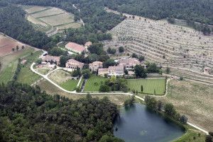 Property bought by Angelina Jolie and Brad Pitt in the south of France
