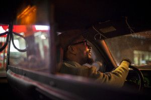 музыка в такси