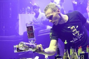 barmen-show