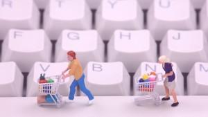 товары онлайн