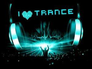 Музыка Trance