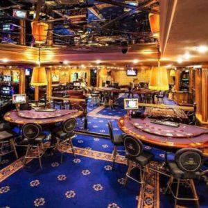 музыка в казино
