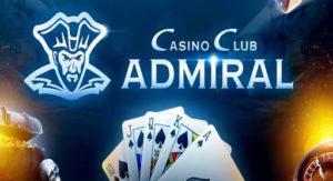 автоматы казино Адмирал