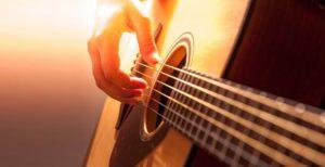 курсы игры на гитаре
