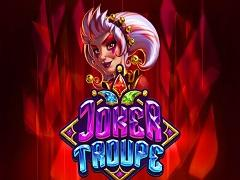 Джокер Троуп